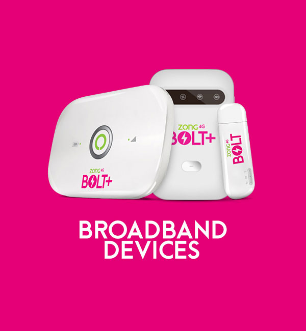 Broadband Devices