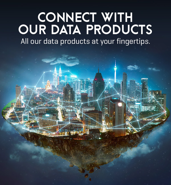 zong data products