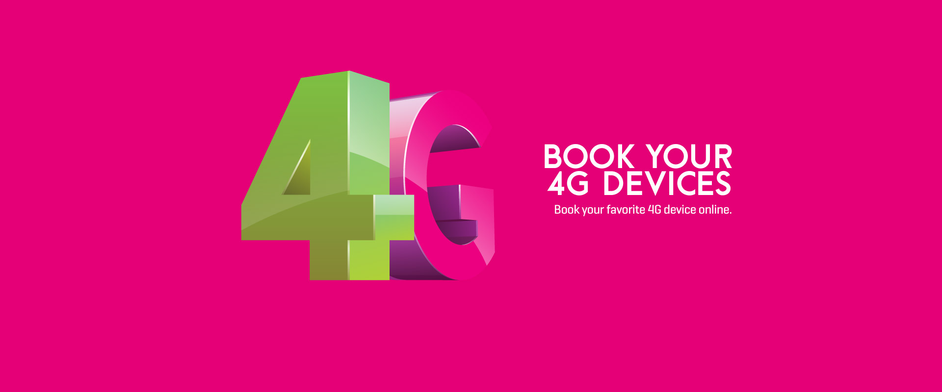 Book 4G Internet Device - Zong Internet Devices