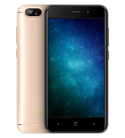 Z1 Android Smartphone - (Order Online) - Zong 4G