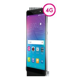 Zong 4G Mobile – 4G Handsets