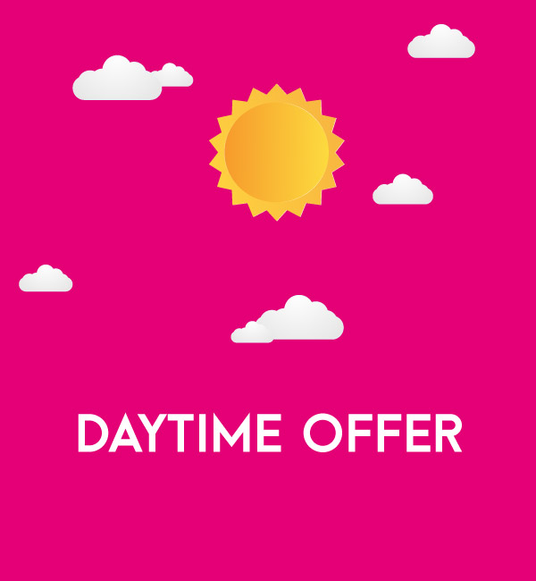 Internet Daytime Offer