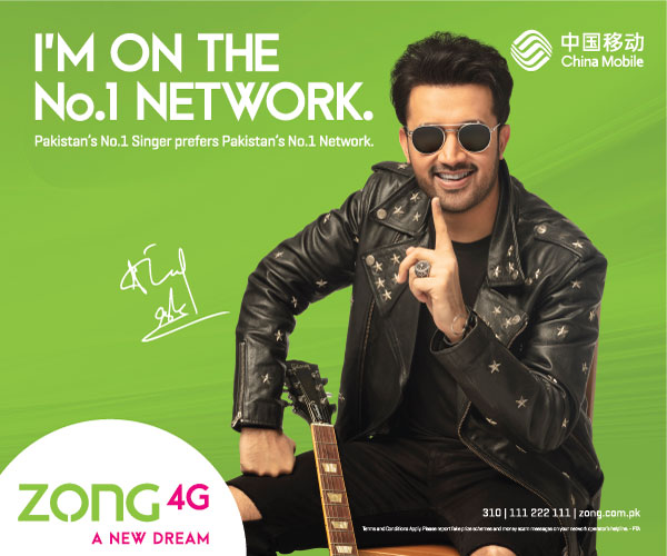 No 1 singer on No 1 Network