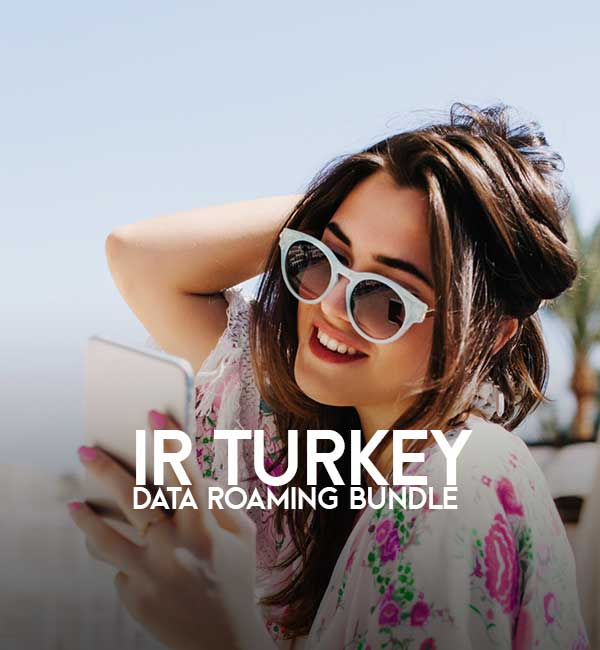 turkey data roaming bundle