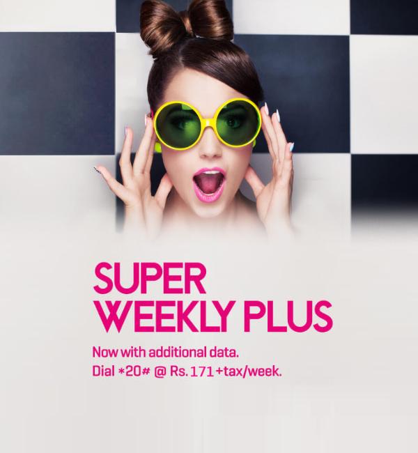 super weekly plus