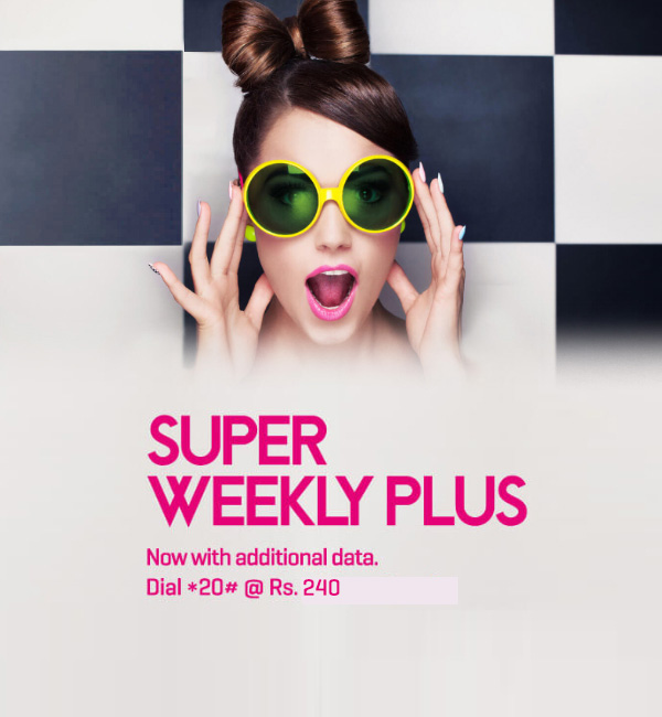 super weekly plus