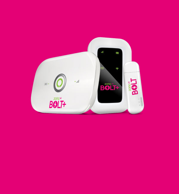 mbb 4g devices
