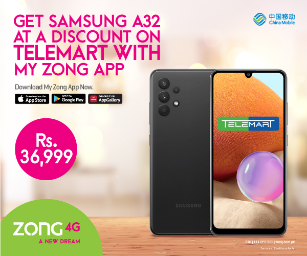 Telemart and My Zong App Exclusive Partnership